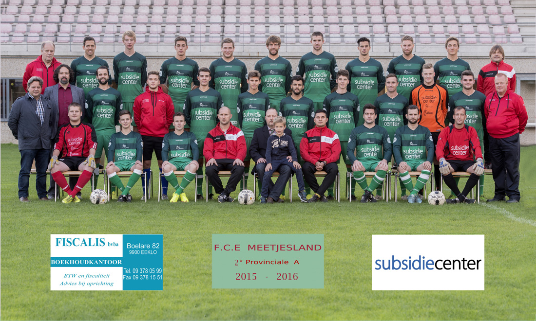 Foto Meetjesland 2015-2016 OFF
