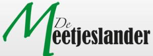 De Meetjeslander Logo