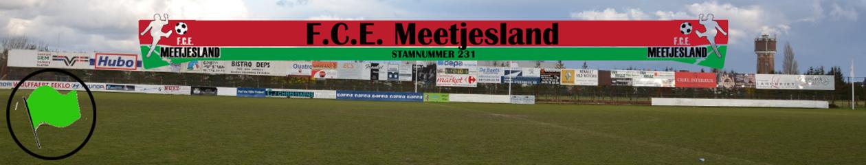 Welkom bij F.C.E. Meetjesland